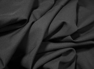 Габардин тёмно-серый